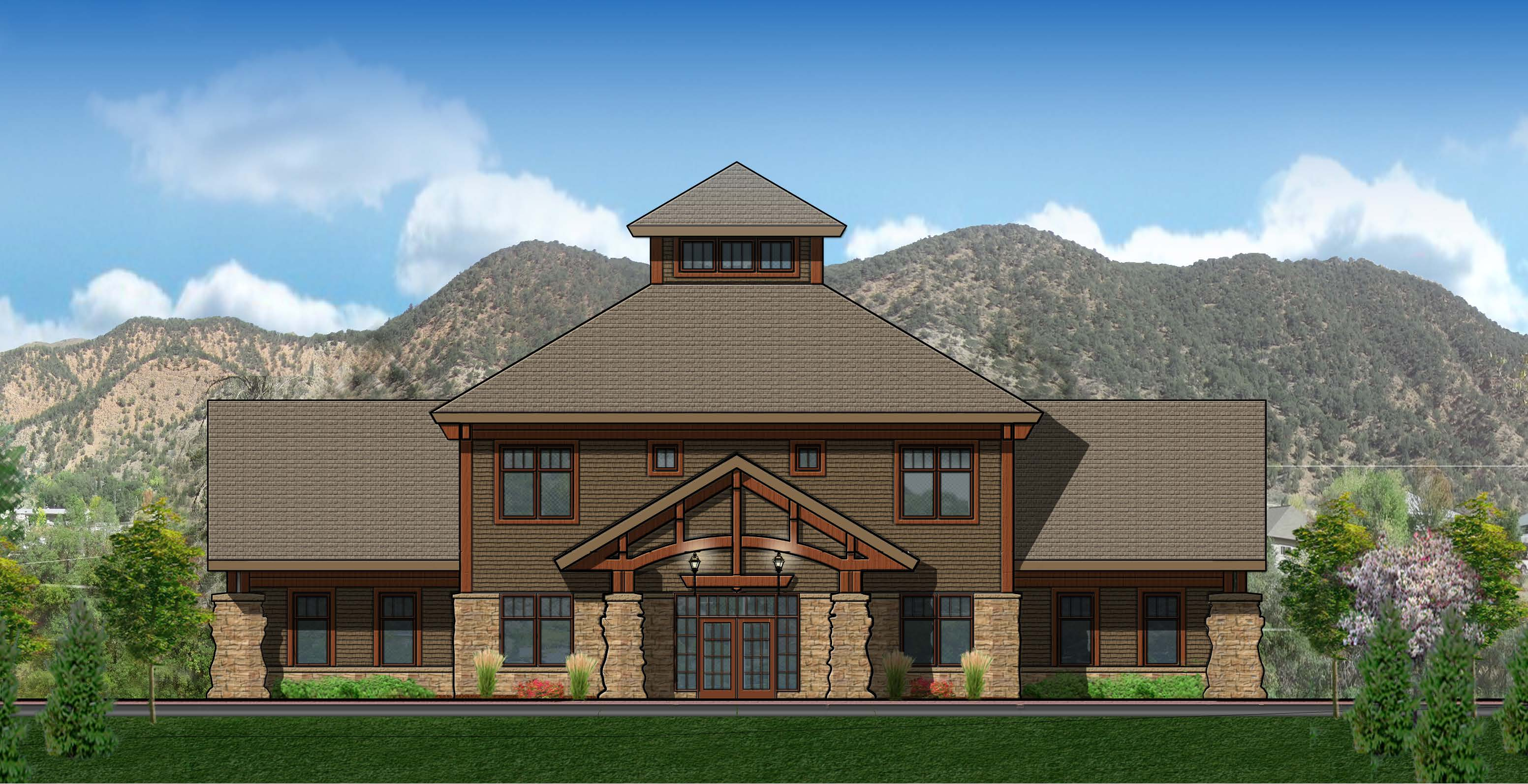 Glenwood Springs Medical Office Building gallery image